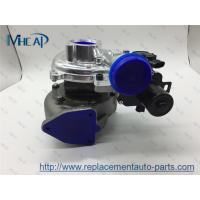 Metal Turbocharger Toyota Landcruiser Prado 3.0 D-4D 17201-30010 17201-30011 Manufactures