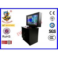 New style upright Arcade Game Machine With 40 Inch With Horizontal Screen  For Entertainment Manufactures