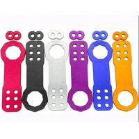 """2.25"""" Front & Rear Racing Tow Hook In Red , Blue , Gold , Silver , Black Manufactures"""
