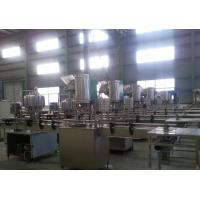 Small Capacity Water Filling Production line(1000-200BPH) Manufactures