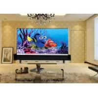 SMD2121 Module Indoor Full Color LED Panel Small Pitch P2.5 LED Display Screen Manufactures