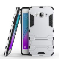 Quality Defender Dual Hybrid Armor Bracket Stand Case For iphone 5 6 plus note 4 7 S6 S7 for sale