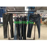 Top Grade Mens Used Clothing Fashionable American Style For All Seasons Manufactures
