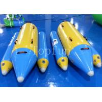 2 People Inflatable Fly Fishing Boats Manufactures