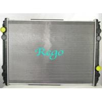 Automotive Cooling System Heavy Duty Truck Radiators , Freightliner Columbia Radiator Manufactures
