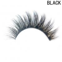5 pairs Handmade 3d mink lashes short Cross Messy Dense Natural Eye Lashes Manufactures