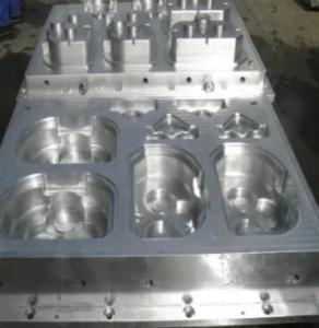 Low Maintenance Die Cast Aluminum Tooling Manufactures