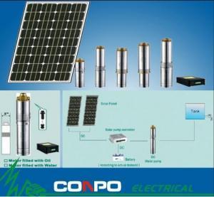 TSS,  TSC Series Solar Water Pump Manufactures