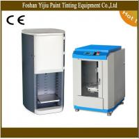 Stable Automatic Paint Tinting Machine Ceramic Valve Structure Adjustable Speed Manufactures