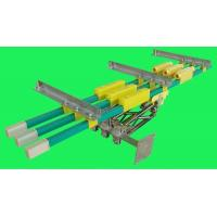China 200A - 3000A Bus Bar System / Slide Wire For Power Supply of Crane on sale