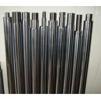 High Precision Hard Chrome Hydraulic Cylinder Rod For Heavy Machine Manufactures