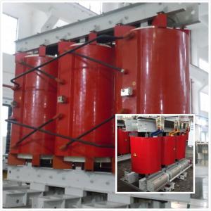 10kV - Class New Energy Transformer Solar Dry Three Phase Transformer Manufactures