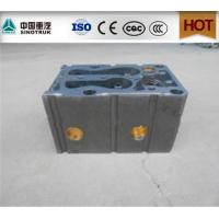 HOWO SINOTRUK 612600010356 Cylinder Head Reefer Trailer Parts Manufactures