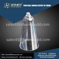 Quality PS take away champagne cup mould and thin-wall cup mould with high quality for sale