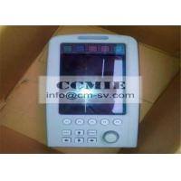 SANY Excavator Spare Parts , Industrial Control Panel Display OPUS 46 Manufactures
