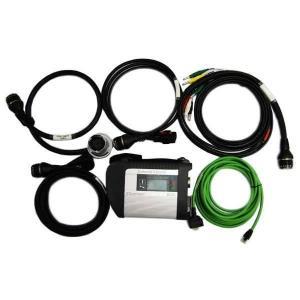 SUPER MB STAR PLUS 05/2012+ DELL D630 LAPTOP Manufactures