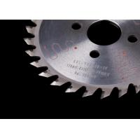 Custom Metal PCB Cutting Diamon Circular Saw Blade 120x2.0x30 Manufactures