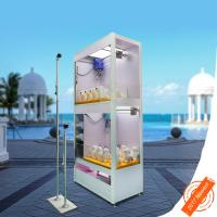Buy cheap Double Layer Save Space Online Network Claw Crane Machine APP Smartphone Control from wholesalers