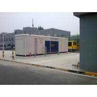 Movable Integrated CNG Daughter Station Compressor 250-2300NM3/H Manufactures