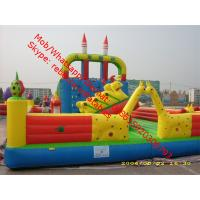 Inflatable Games Bouncy castle Manufactures