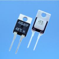 Quality 250V AC 2A JUC- 31F mini  Automatic breaking or opening 1D or IH chip thermostat  for sale