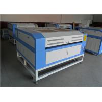 CE Approved Desktop Co2 Laser Engraving Machine For Wood Acrylic Fabric Stone Manufactures