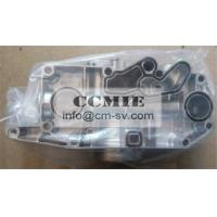 Quality SY245/SY365 Sany Spare Parts Cooler Side Cover For Excavator SY215 for sale