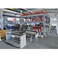 High Quality S Ss SMS PP Spunbond Nonwoven Fabric Making Machine