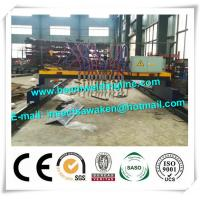Hypertherm Maxpro 200 CNC Plasma Cutting Machine for Steel Plate Manufactures