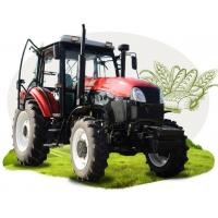 OEM 4X4 Four Wheel Drive Tractors 17.5 Kn  Wheel Drive Trucks 70HP Option  With XINCHAI Brand Engine Manufactures