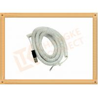 PVC Spring Series Cable Focus On Medical Consumble Accessories Manufactures