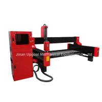Tombstone CNC Engraving Machine with 2000*600mm Effective Working Area Manufactures