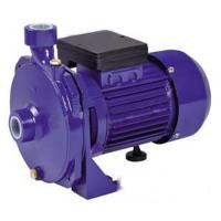 0.75HP Electronic High Powerful Centrifugal Water Pump / Industrial Centrifugal Pumps Manufactures