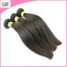 Hot Natural Straight Human Hair Bundles Fashion Brazilian Hair on sale Wholesale Price Manufactures