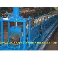 Rainwater Half Round Seamless Gutter Machine Water Gutter Cold Roll Forming Line Manufactures