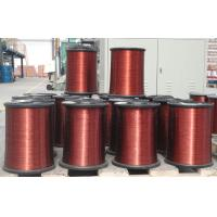 class 130 enamelled aluminum winding wire 1.12mm factory directly Manufactures
