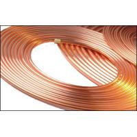 China HVAC copper TUBES on sale