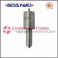 China diesel engine fuel injector nozzle DLLA145S1169/0 433 271 698  Fuel Injection Nozzle on sale