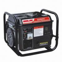 950 Air-cooled Gasoline Generator, Portable Generator Manufactures