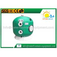 Commercial Swimming Pool Water Filter Chemical Resistant Easy Maintenance Manufactures