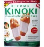 Kinoki Natural Detox Foot Patch Manufactures