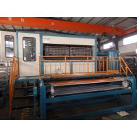 big output egg tray making machine equipped multilayer drying line fully automatically Manufactures
