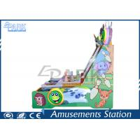 Indoor Bowling Arcade Machine 2 Player 42 Inch HD LCD Three Theme Scenes Manufactures