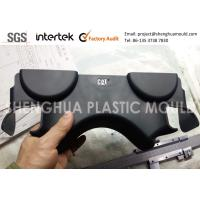 Two Shot Diecast Plastic Injection Molding Cover Precision Mold Tech Texture Surface Manufactures