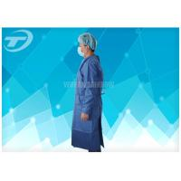 Reinforced Surgical Gowns Disposable Sterile Or Non - Sterile