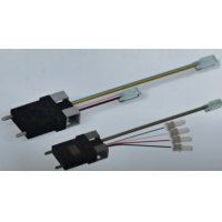 Buy cheap receptacle fiber array for demux RC FA from wholesalers