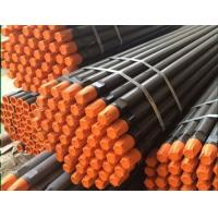 1000~6000mm Length DTH Drill Rods / Pipes / Tubes For Well Drilling Manufactures
