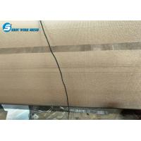 Stainless Steel Wire Mesh Window Screen / architectural decorative wire mesh Manufactures