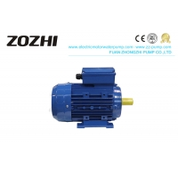 cast iron IP55 IE2 Three Phase Asynchronous Motor 1.5KW Manufactures