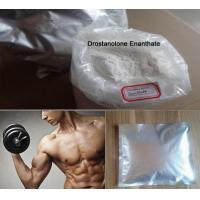 Drostanolone Steroid Muscle Building Masteron Drostanolone Enanthate CAS 13425-31-5 Manufactures